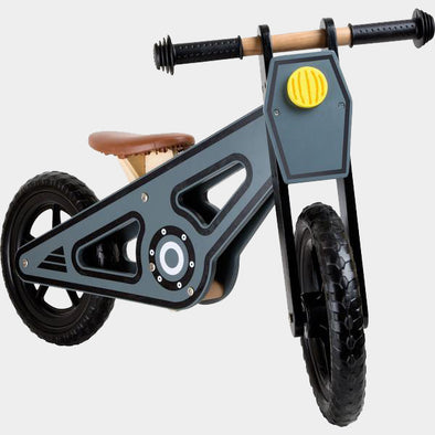 Bicicletta Speedy | LEGLER | RocketBaby.it