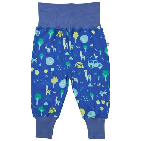Pantaloni Pull Up Stackhouse Farm | PICCALILLY | RocketBaby.it