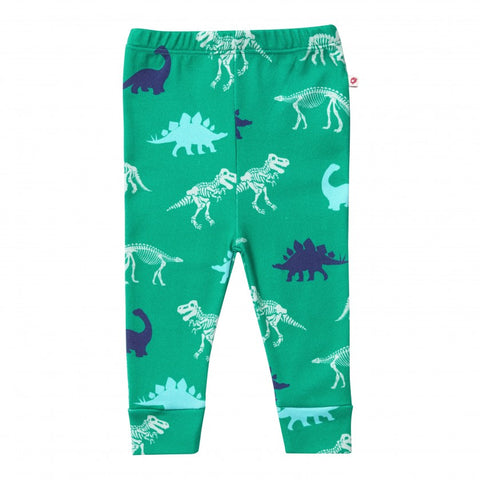 Leggings Dinosaur | PICCALILLY | RocketBaby.it
