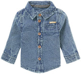 Camicia Di Jeans Baby | NOPPIES | RocketBaby.it