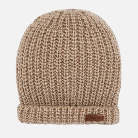 Cappello Canale Nocciola | MAYORAL | RocketBaby.it