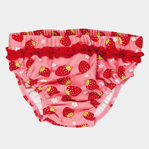 Costume Assorbente Strawberries | PLAYSHOES | RocketBaby.it