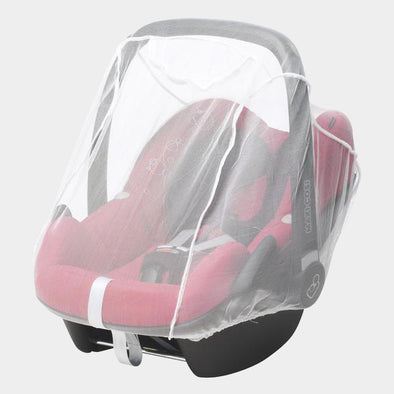 Zanzariera per Ovetto e Seggiolino White | PLAYSHOES | RocketBaby.it