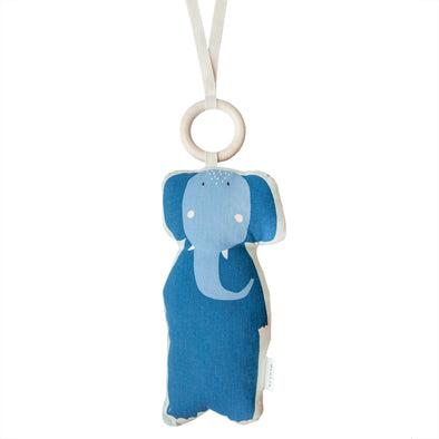 Carillon Da Appendere Mrs Elephant |  | RocketBaby.it