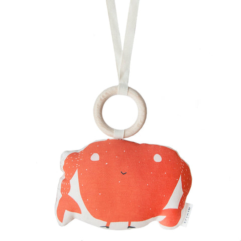 Carillon Da Appendere Mrs Crab |  | RocketBaby.it