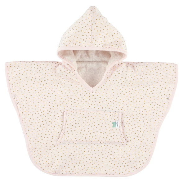 Accappatoio Poncho Moonstone | TRIXIE | RocketBaby.it