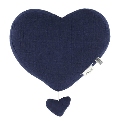 Carillon da Appendere Heart Bliss Blue | TRIXIE | RocketBaby.it