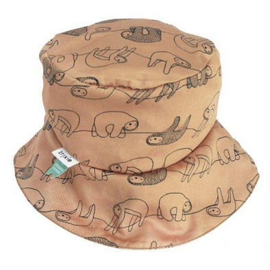 Cappello da Sole Silly Sloth | TRIXIE | RocketBaby.it