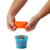 Set 2 Contenitori con Coperchi in Silicone | BOON | RocketBaby.it