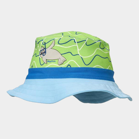 Cappello da Sole Baby Seal | PLAYSHOES | RocketBaby.it
