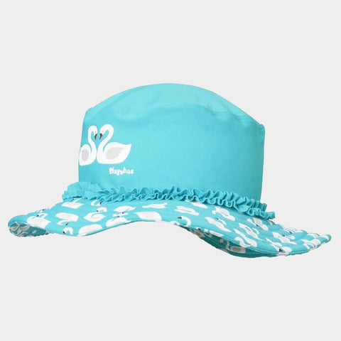 Cappello da Sole Swan | PLAYSHOES | RocketBaby.it