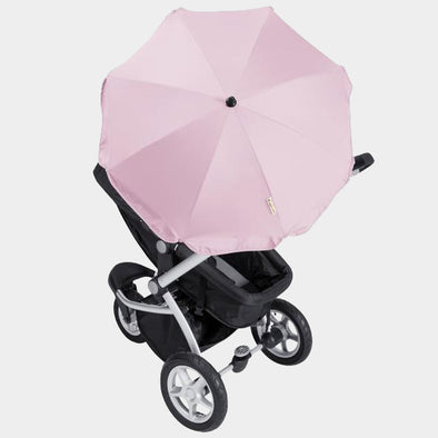 Parasole per Passeggino Light Pink | PLAYSHOES | RocketBaby.it