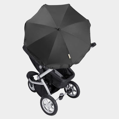 Parasole per Passeggino Black | PLAYSHOES | RocketBaby.it
