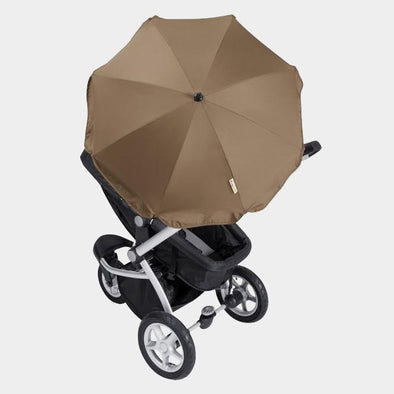Parasole per Passeggino Brown | PLAYSHOES | RocketBaby.it