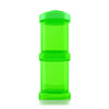 Dispenser 2x 100ml Verde - RocketBaby - 1