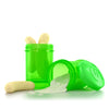 Dispenser 2x 100ml Verde - RocketBaby - 2