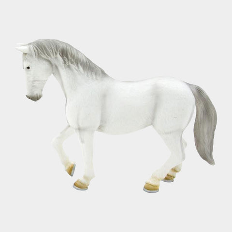 Cavallo Giumenta White |  | RocketBaby.it
