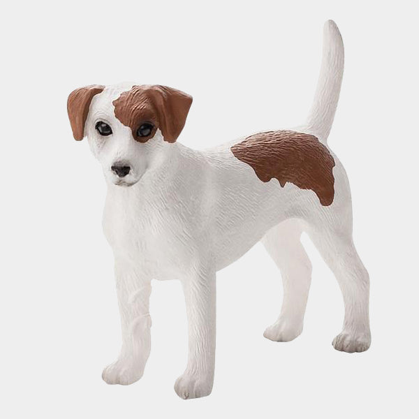 Cane Jack Russel Terrier | LEGLER | RocketBaby.it