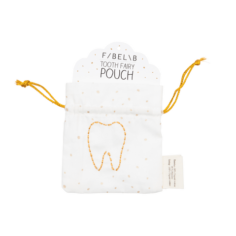 Sacchetto Toothfairy | FABELAB | RocketBaby.it
