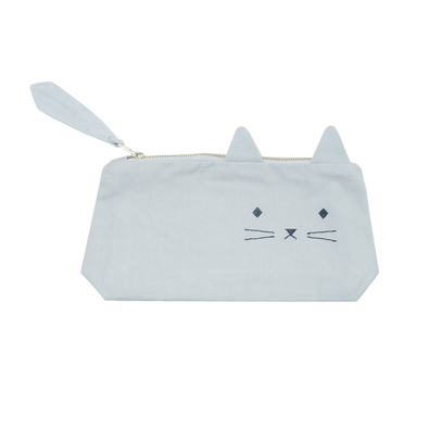 Astuccio Cuddly Cat | FABELAB | RocketBaby.it