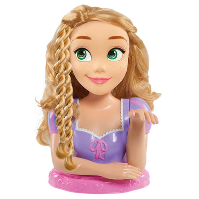 Bambola da Pettinare Principessa Disney Rapunzel | DISNEY | RocketBaby.it