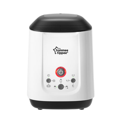 Scaldacontenitori Portalatte Express and Go | TOMMEE TIPPEE | RocketBaby.it