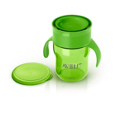 Bicchiere Antigoccia Grown Up Cup 260 ml | PHILIPS | RocketBaby.it