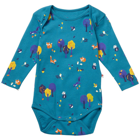 Body Woodland | PICCALILLY | RocketBaby.it
