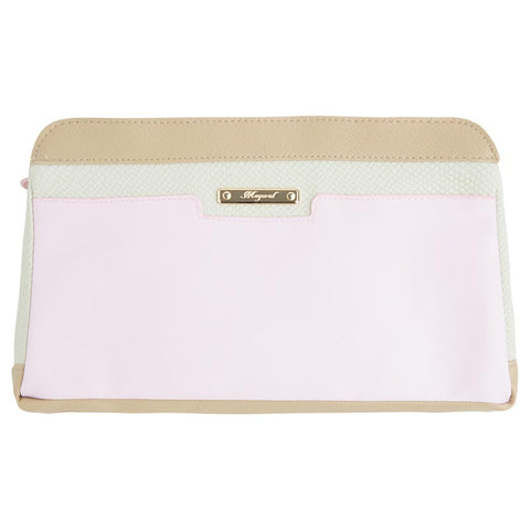 Pochette Tricolor Rosa Baby | MAYORAL | RocketBaby.it