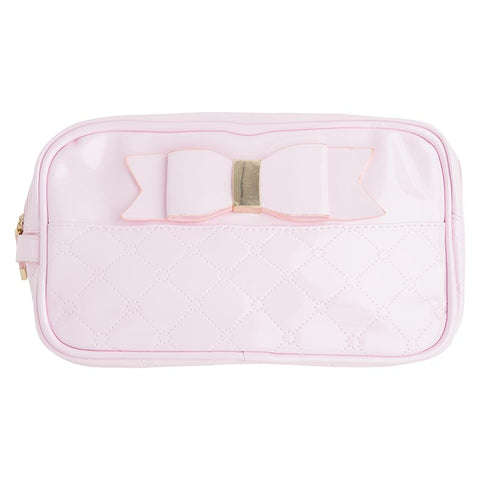 Pochette Effetto Vernice Rosa Baby | MAYORAL | RocketBaby.it