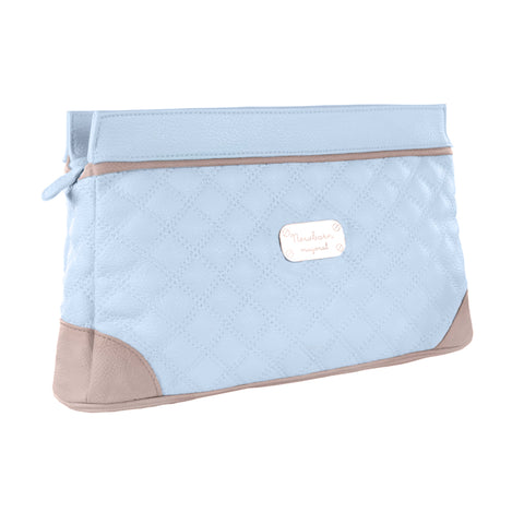 Pochette a Rombi Cielo | MAYORAL | RocketBaby.it