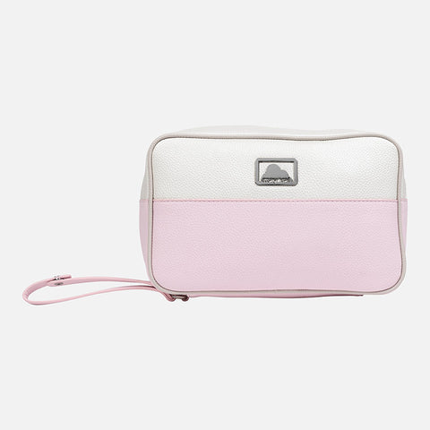Pochette Bicolor Rosa Baby | MAYORAL | RocketBaby.it