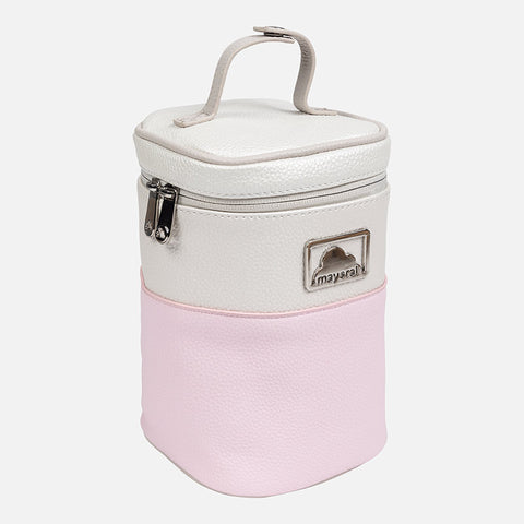 Borsa Termica Piccola Rosa Baby | MAYORAL | RocketBaby.it