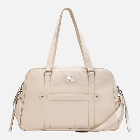 Borsa Fasciatoio in Ecopelle Beige | MAYORAL | RocketBaby.it