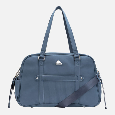 Borsa Fasciatoio in Ecopelle Blu Navy | MAYORAL | RocketBaby.it