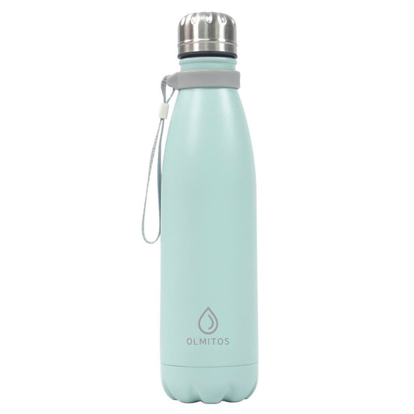 Bottiglia Thermos 500 ml Blue | OLMITOS | RocketBaby.it