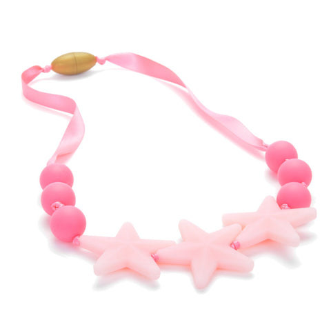 Collana Baby da Mordere Broadway Glow in the Dark Bubble Gum | CHEWBEADS | RocketBaby.it