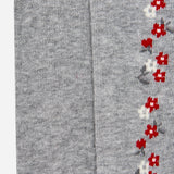 Calzamaglia Jacquard Argento | MAYORAL | RocketBaby.it