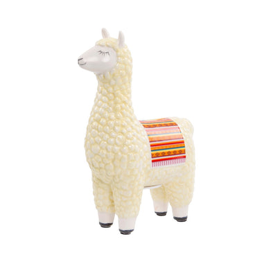 Salvadanaio Llama | SASS & BELLE | RocketBaby.it