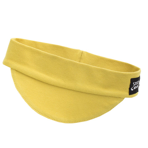 Cappello A Fascia Funny Dog Giallo | PINOKIO | RocketBaby.it