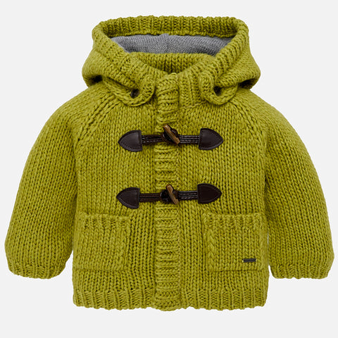 Cardigan Tricot con Alamari Kale | MAYORAL | RocketBaby.it