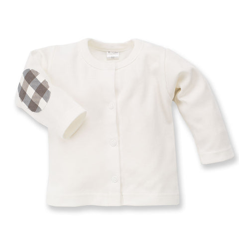 Cardigan North Ecru | PINOKIO | RocketBaby.it