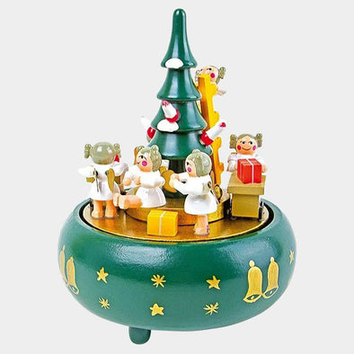Carillon Albero Di Natale | LEGLER | RocketBaby.it