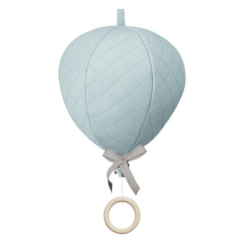 Carillon Musicale Balloon Mint | CAM CAM COPENHAGEN | RocketBaby.it