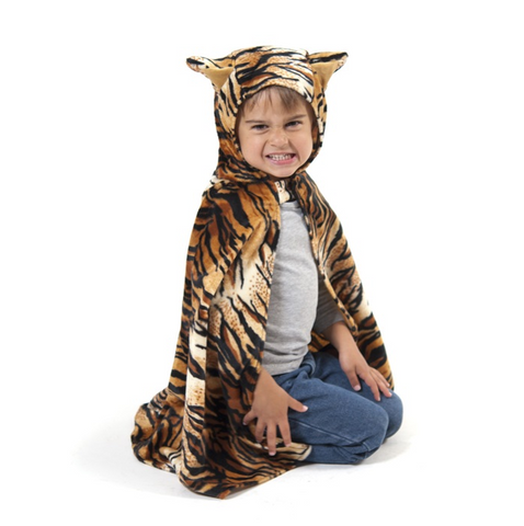 Costume Travestimento Tiger | DENGODAFEN | RocketBaby.it