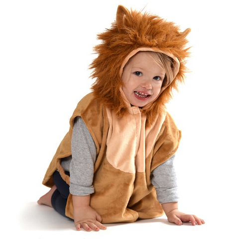 Costume Travestimento Baby Lion | DENGODAFEN | RocketBaby.it