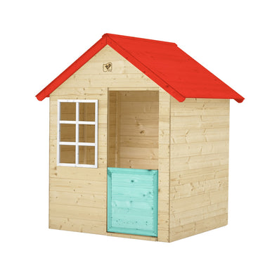 Casetta in Legno Stable Cottage | TP TOYS | RocketBaby.it