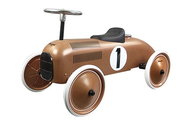 Macchina Cavalcabile Copper Classic Racer | MAGNI TOYS | RocketBaby.it