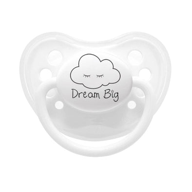 Ciuccio Dream Big | LITTLEMICO | RocketBaby.it