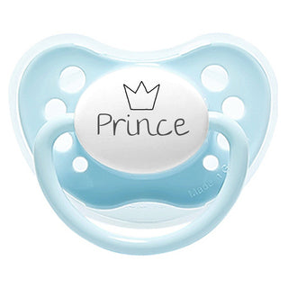 Ciuccio Prince Crown | LITTLEMICO | RocketBaby.it